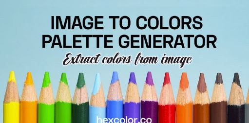 Extract Colors from Image
